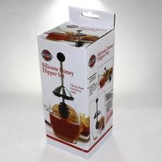 Honey Dipper Set Silicone