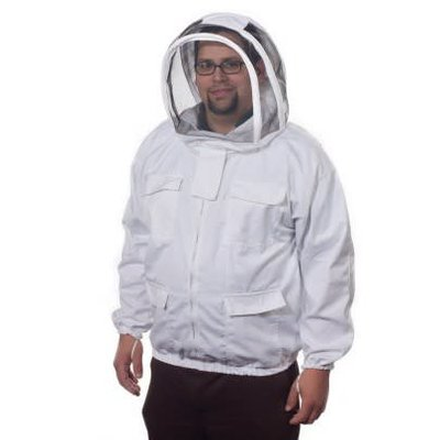 Jacket Cotton Dome Medium