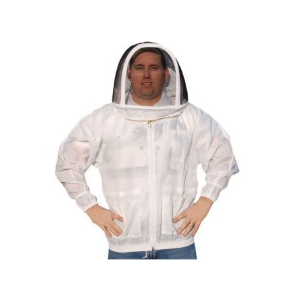 Jacket Nylon Dome Small