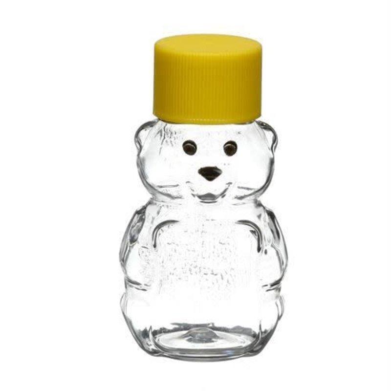 Mini Bears w/lids 24ct