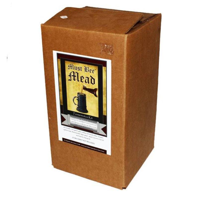 Must Bee Mead Fermentation Kit