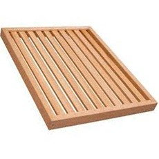 Slatted Rack 10 Frame
