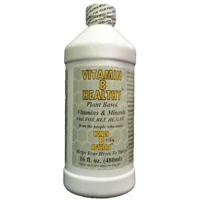 Vitamin B Healthy HBH 16fl oz