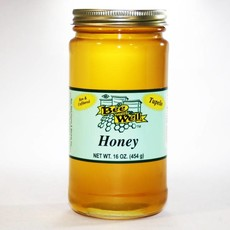 Tupelo Honey 16oz ST