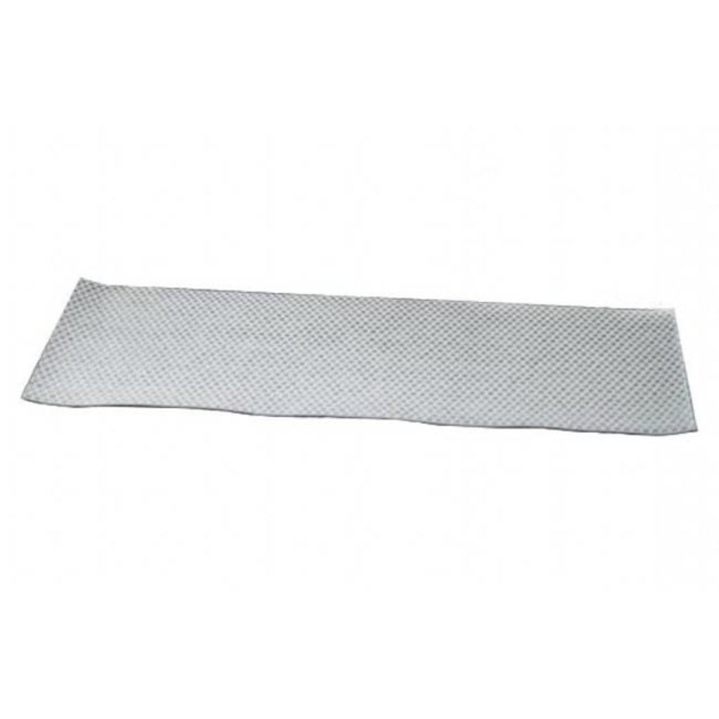 Foundation Shallow Cut Comb 1lb