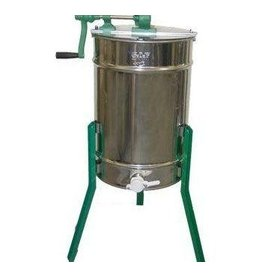 Extractor 4 Frame Green Handle