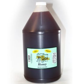 Wildflower Honey Gallon 12lb