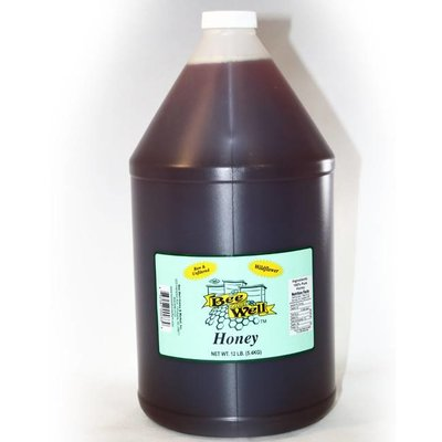 Wildflower Honey Gallon 12lb