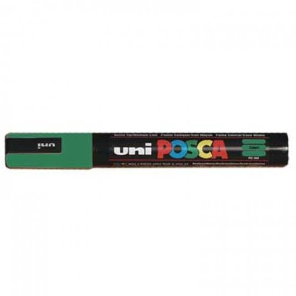 Queen Marking Pen Green