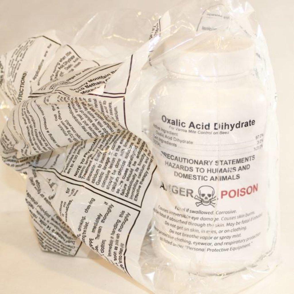 Oxalic Acid 35gm