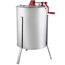 Extractor 4 Frame Red Handle