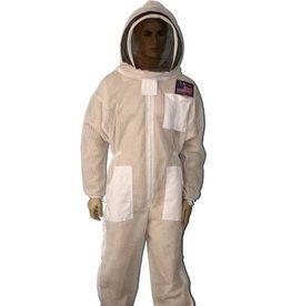 Suit Ventilated