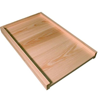 Miller Bee Supply Bottom Board Solid 10 Frame