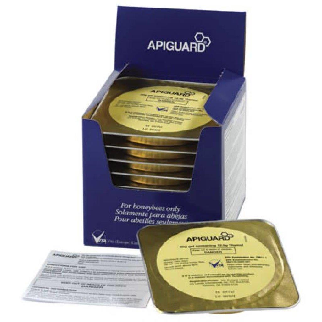 Apiguard 1 Foil pack