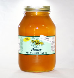 Tupelo Honey 44oz ST