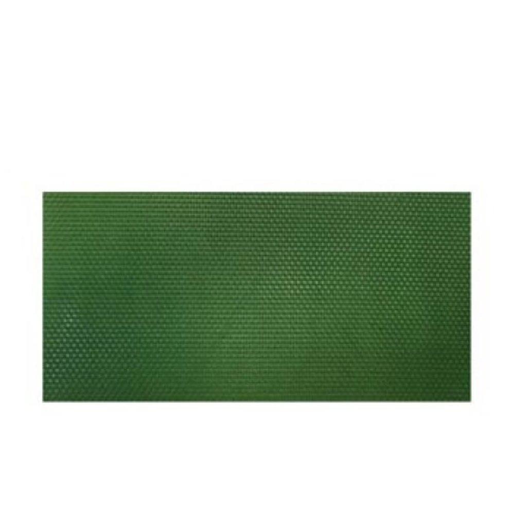 Sheet Wax Green 4pk
