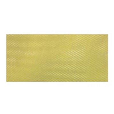 Sheet Wax Natural 6pk