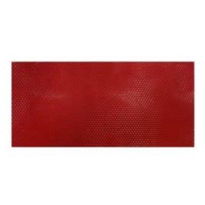 Sheet Wax Red 4pk