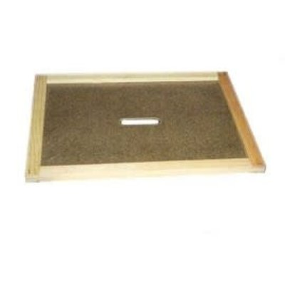 Dadant Inner Cover Masonite 10fr