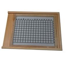Dadant Bottom Board IPM 10 frame