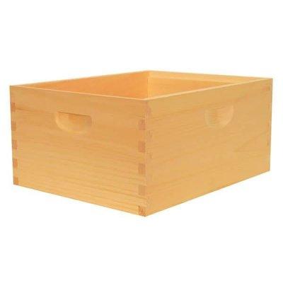 Deep/hive body SFBS 10 frame