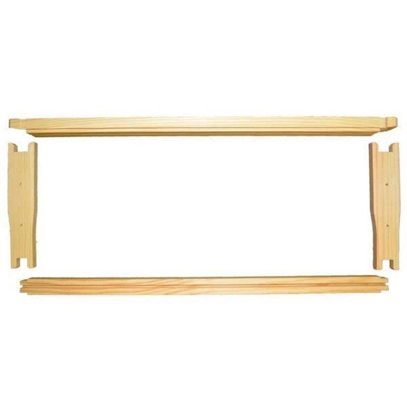 """Miller Medium Frames 10pk (6 1/4"""")"""