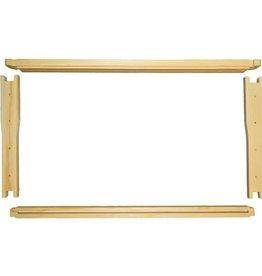 """Miller Deep Frames 10pk (9 1/8"""")"""