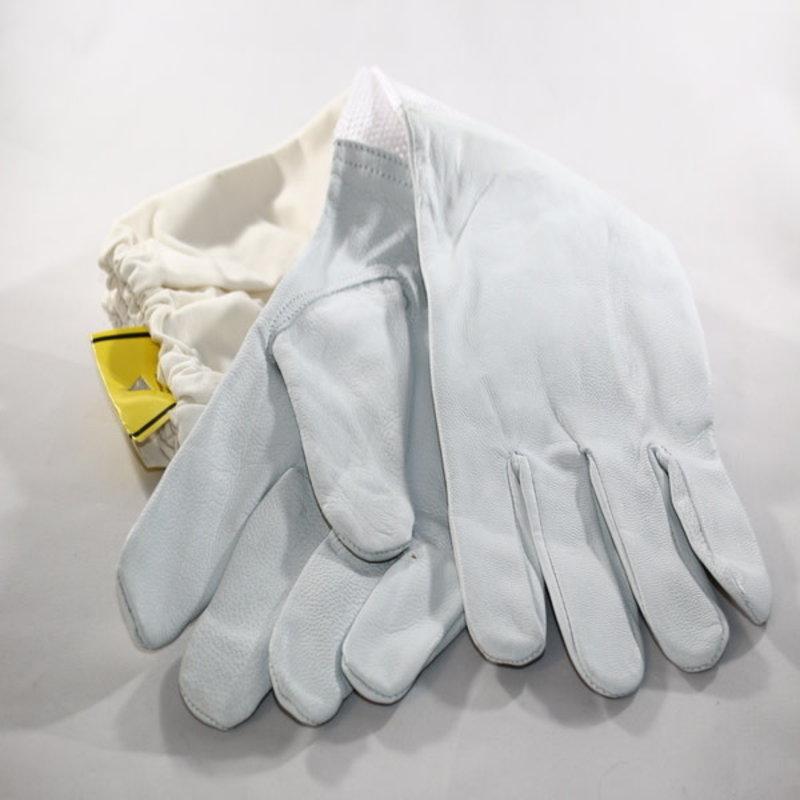 Gloves Beekeeping Goatskin Large