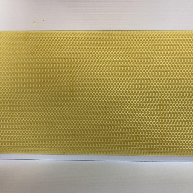 Foundation Premier Deep Plasticell w/heavy wax