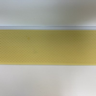 Foundation Premier Shallow Plasticell w/heavy wax