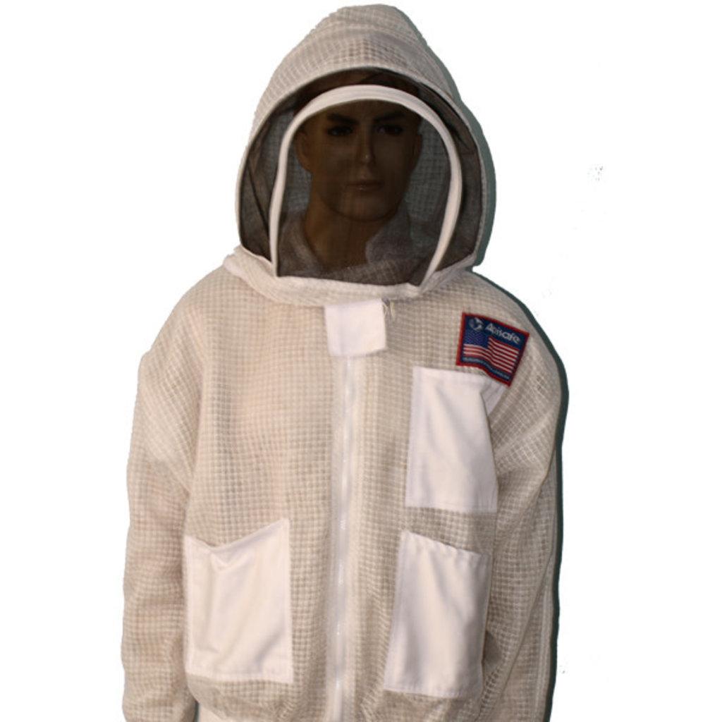 Jacket Ventilated 2Xlarge