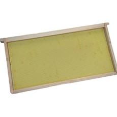 Assembled Premier Deep Frame heavy wax