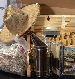 Beginner Beekeeping Kit