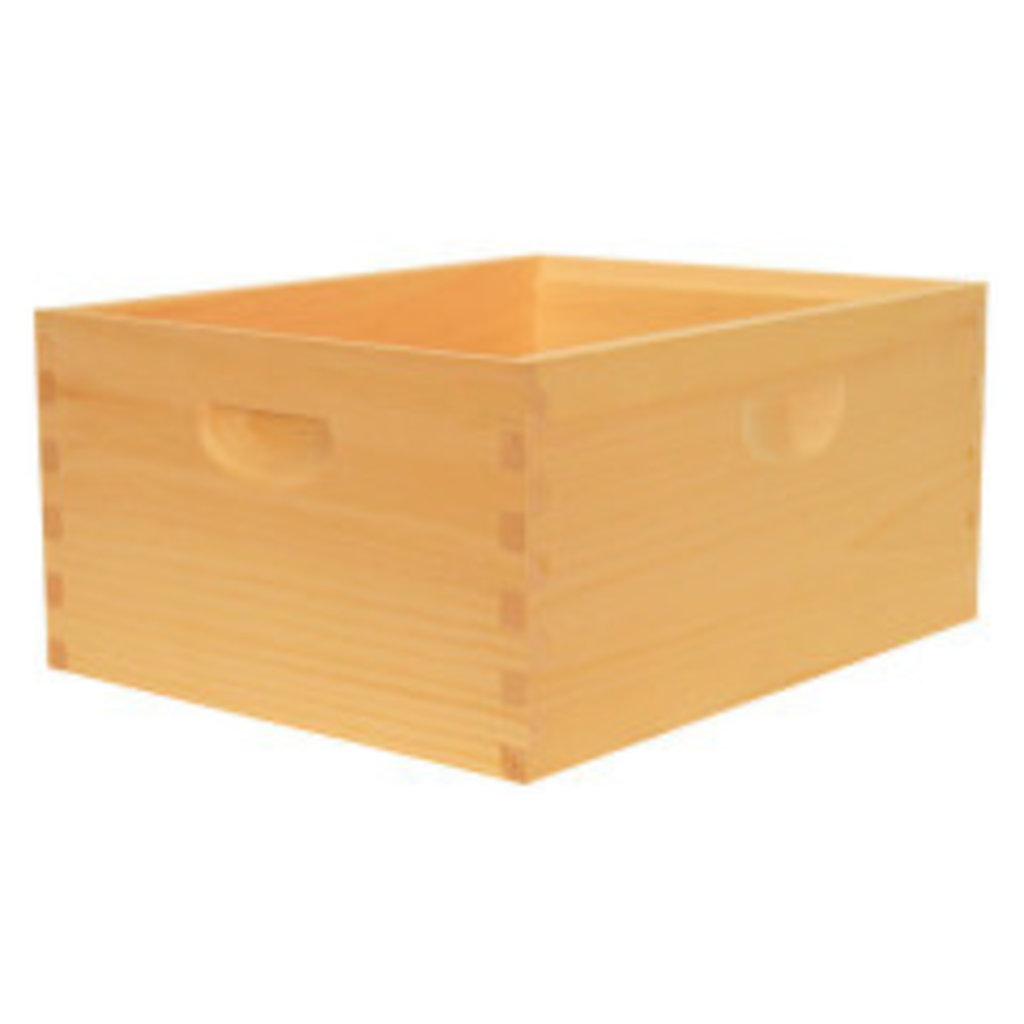 Deep/Hive Body  10fr Miller