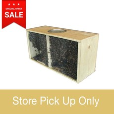 Bee Well Package Bees – Italian Hygienic – Marked Queen - Local pickup