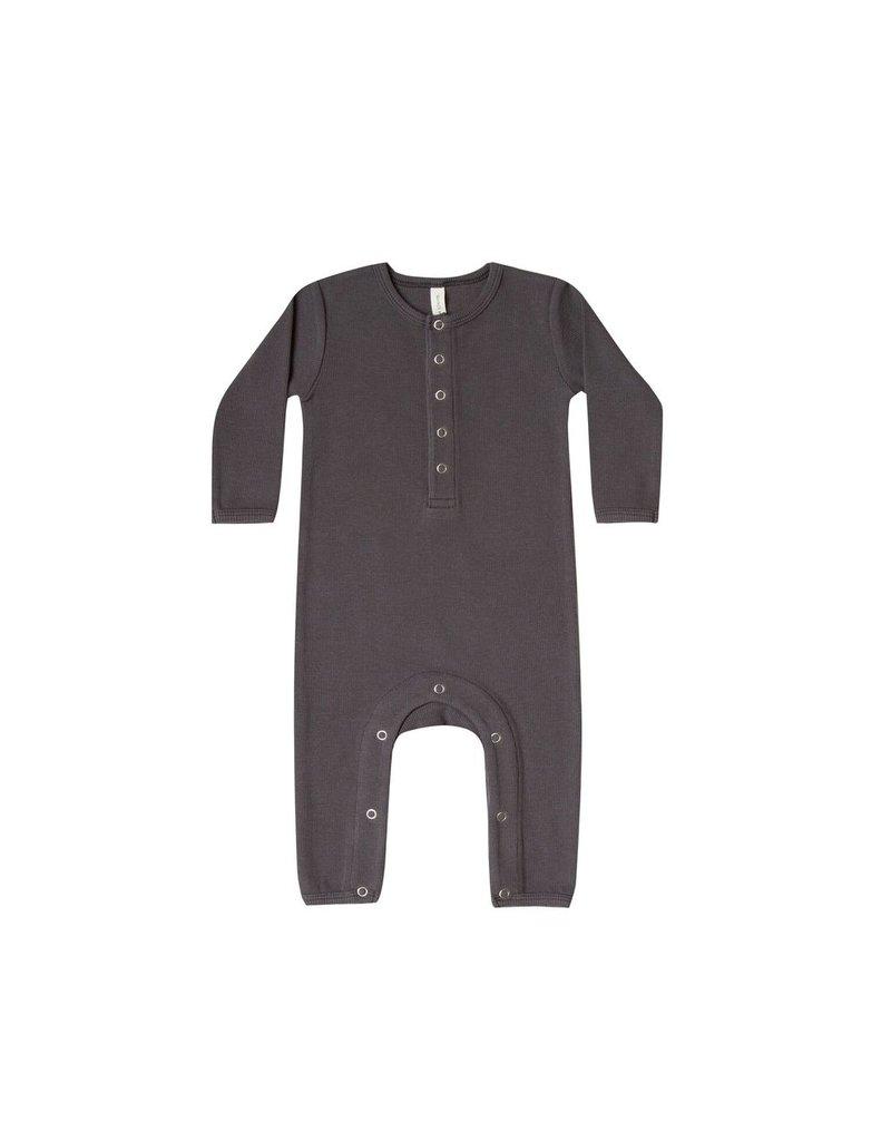 rylee cru quincy mae organic ribbed jumpsuit