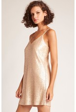 jack jack sedgwick sequin mini dress