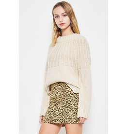 flight lux etophe studios tie back sweater