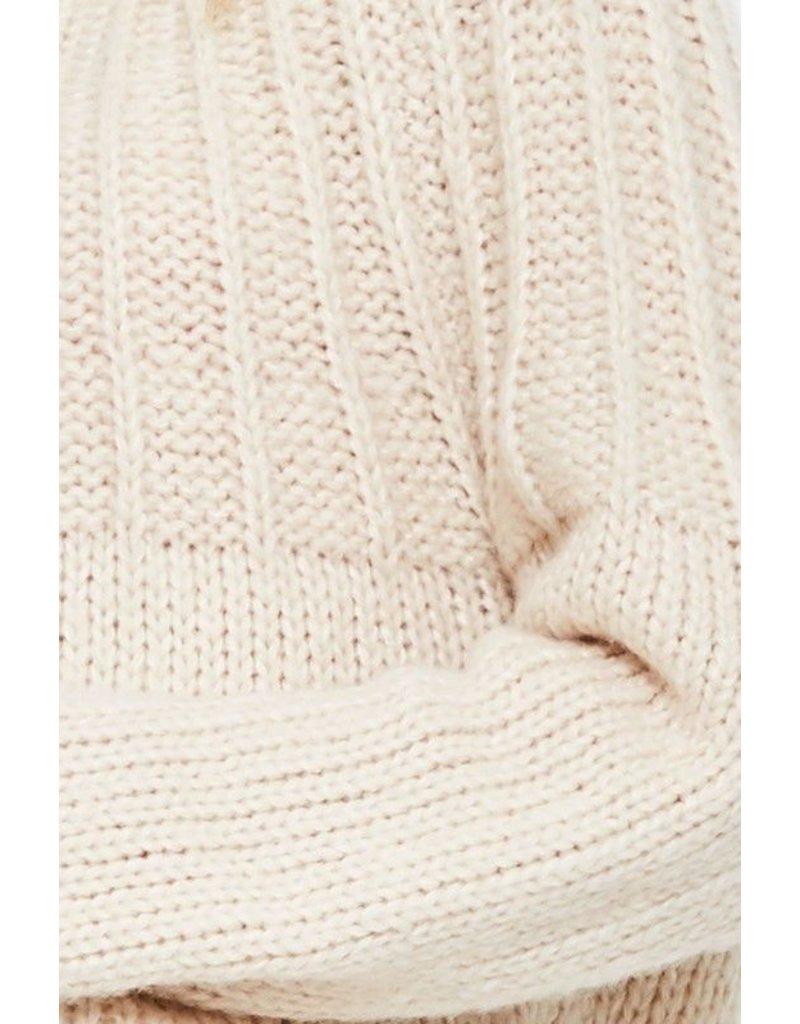 flight lux etophe studios tie back sweater