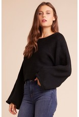 bb dakota bb dakota bb talk sweater