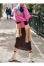 free people free people normani silky skirt
