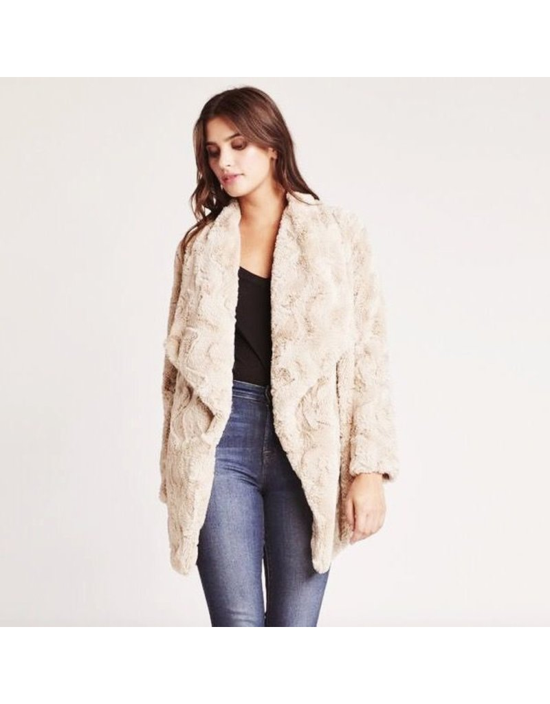 jack jack warm thoughts cozy faux fur coat