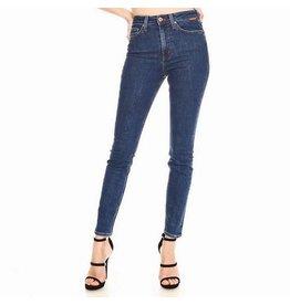 flight lux usa born slim high waist skinny