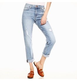 flight lux usa born high waist relaxed skinny