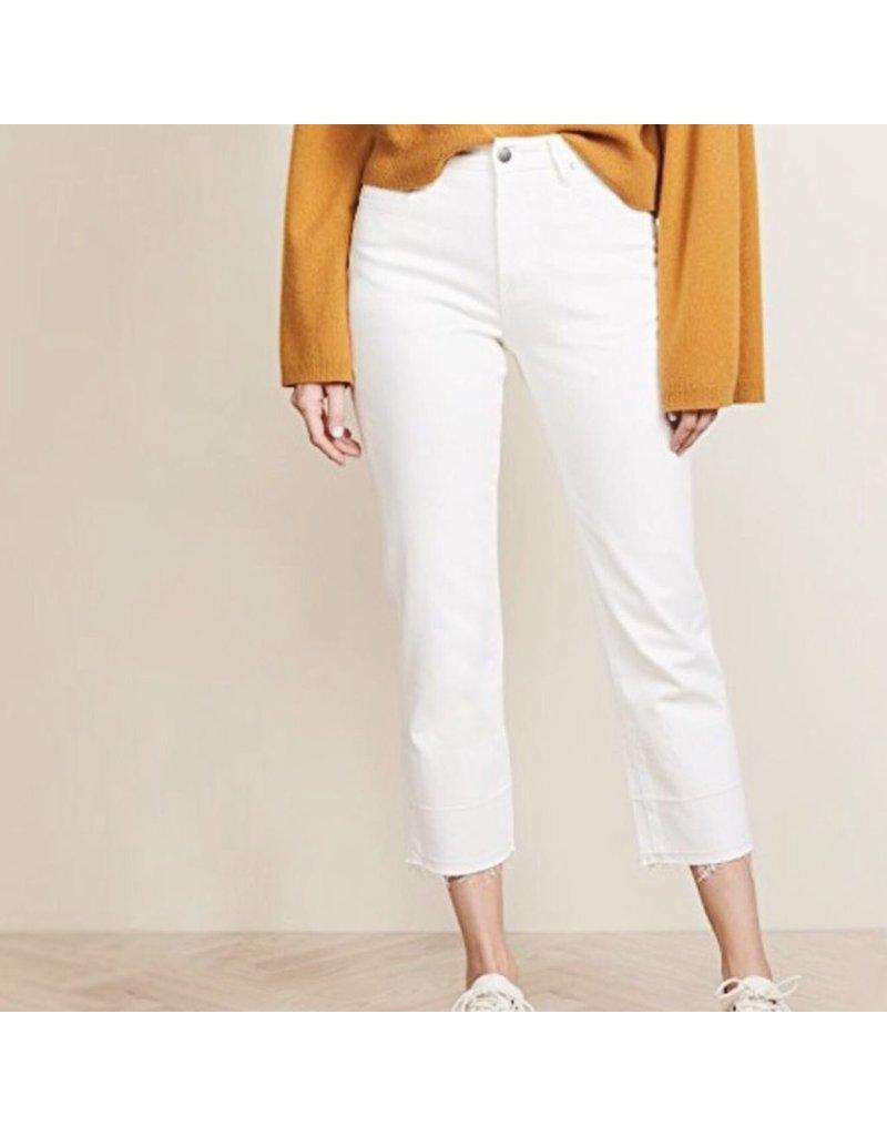 flight lux women woven denim pants