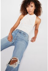 free people free people maggie straight leg denim
