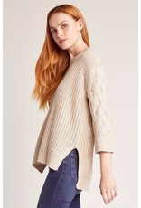 jack jack we've got cable knit sweater