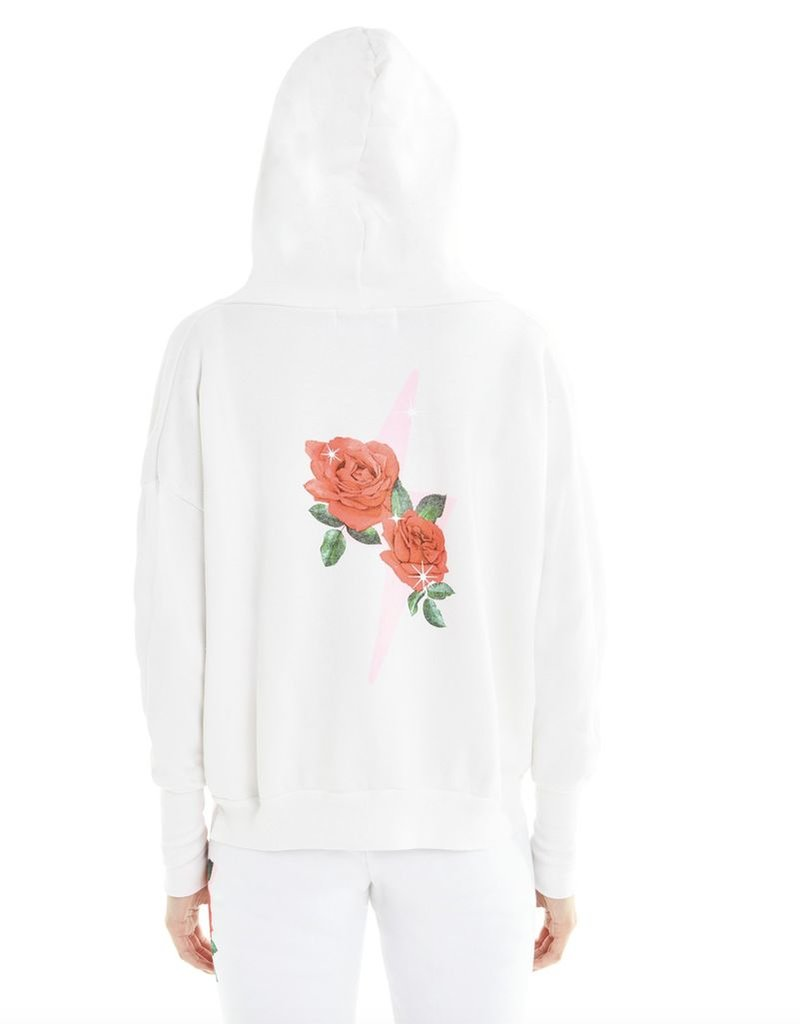 wildfox wildfox theo hoodie