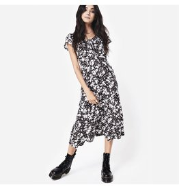 motel motel youki dress