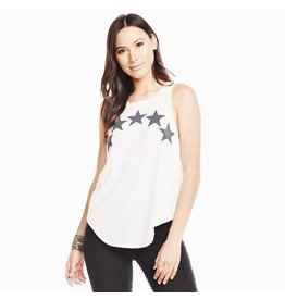 chaser chaser jersey muscle tank